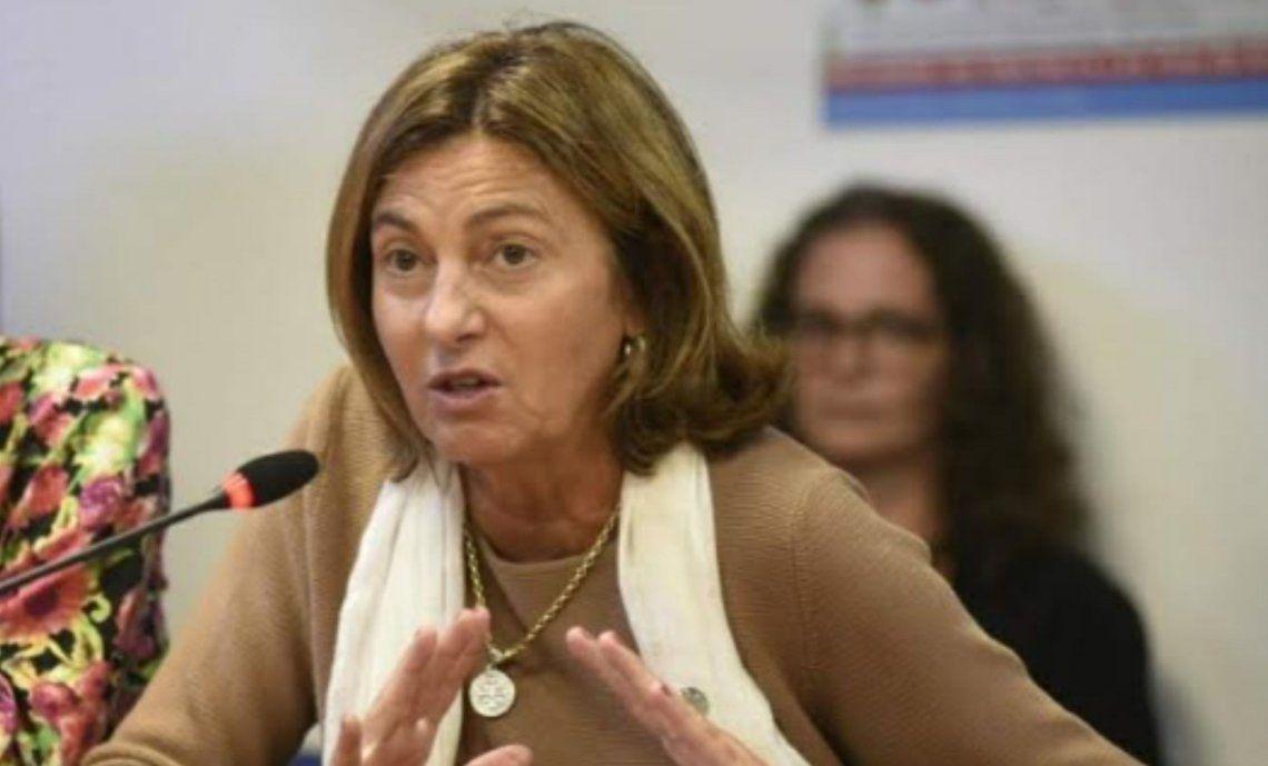 Vacunación en Entre Ríos: denuncia de la diputada Alicia Fregonese (PRO)