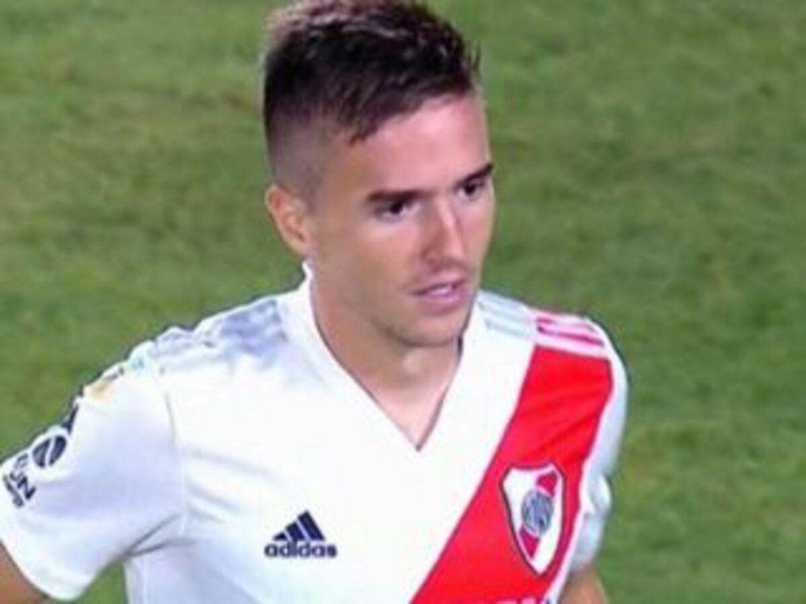 Marcelo Gallardo concentró a todos los refuerzos