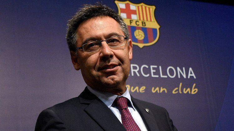 Bartomeu, expresidente del Barcelona, fue detenido a una semana de las elecciones en el club.
