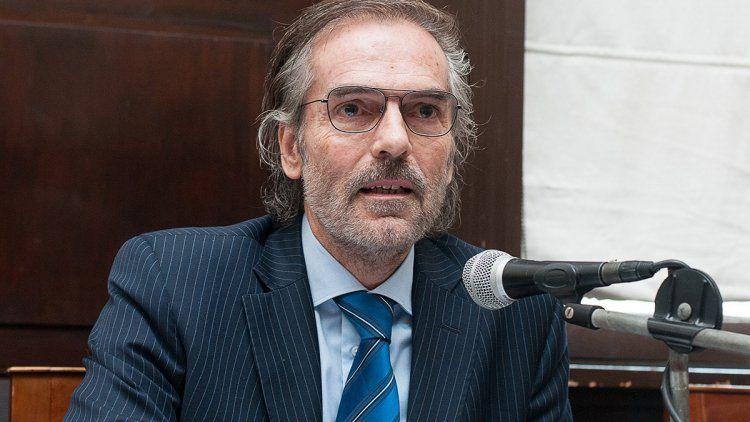 El juez Gustavo Hornos explicó que conocía previamente al expresidente Macri y que no tendría relación con las sentencias contra el kirchnerismo.