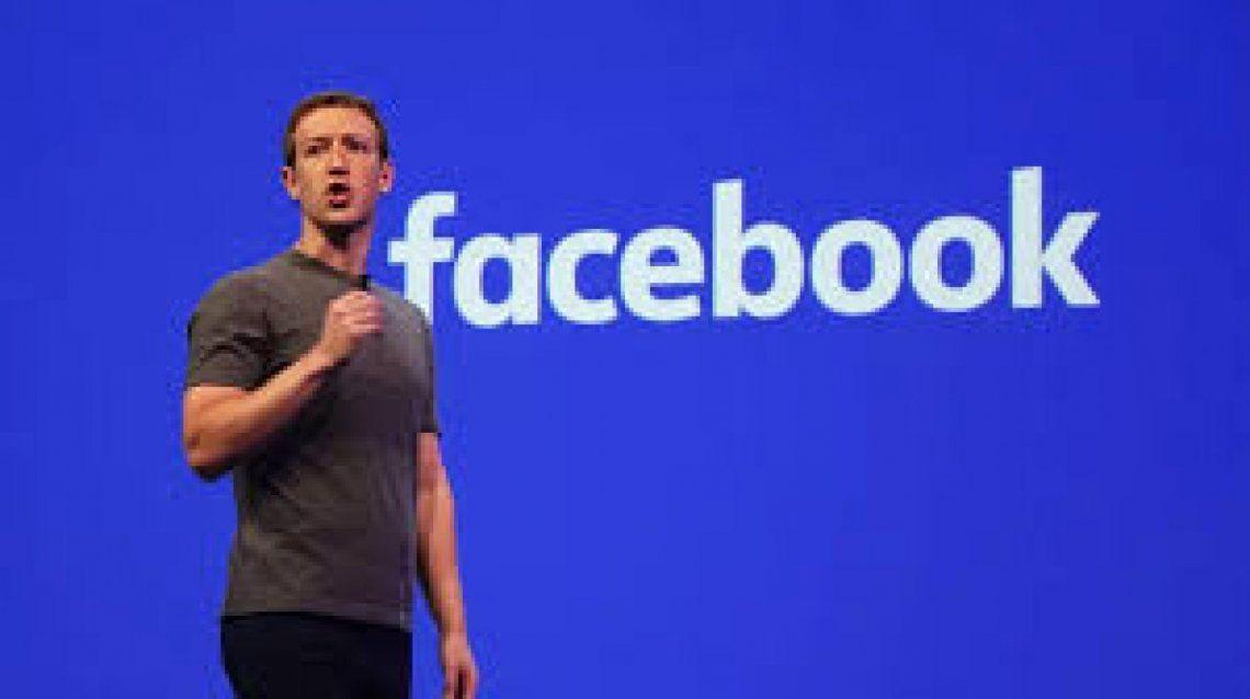 La millonaria multa a Facebook por usar datos biométricos de usuarios sin autorización