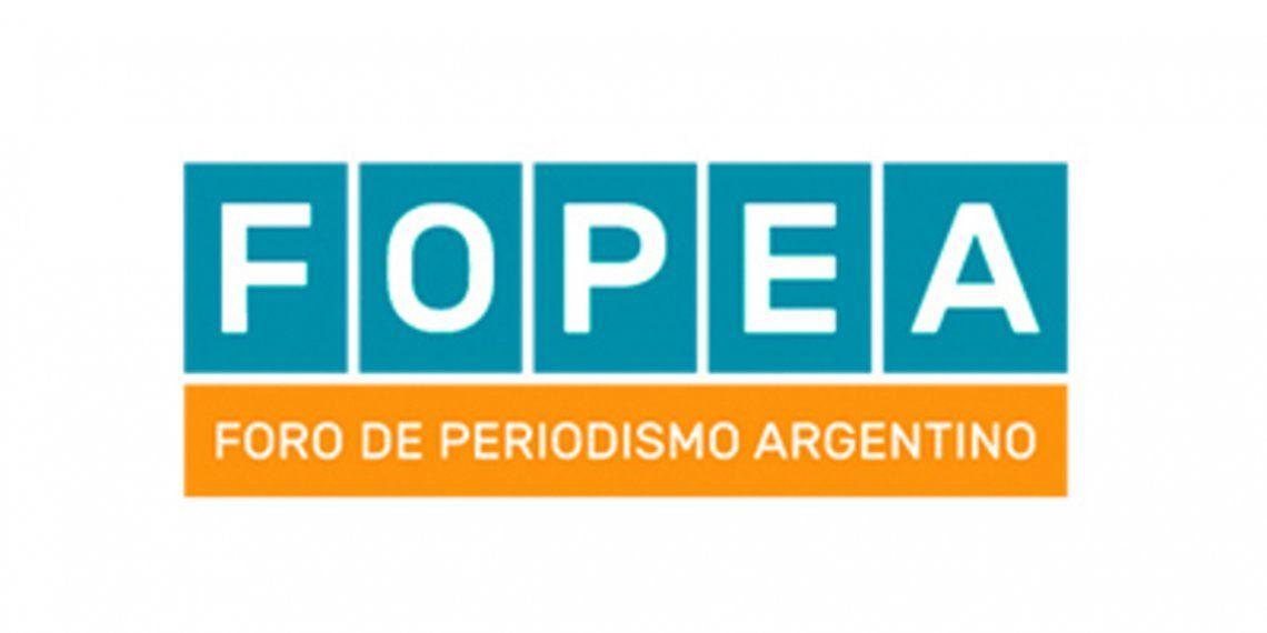 FOPEA respondió al discurso del presidente Alberto Fernández ante el Congreso