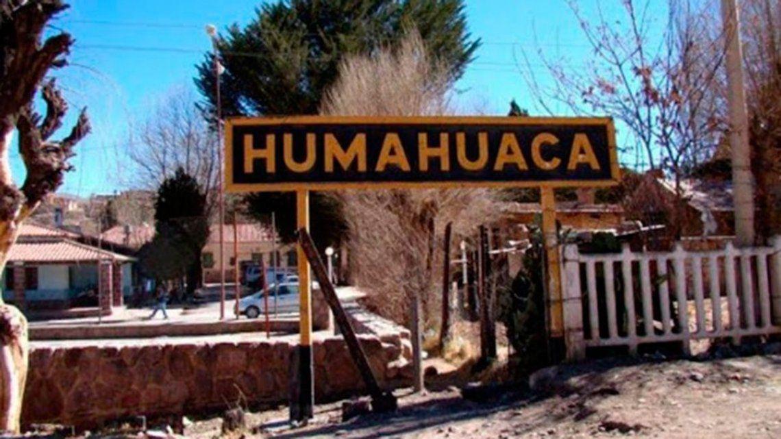 Humahuaca: aumentan los casos de coronavirus.