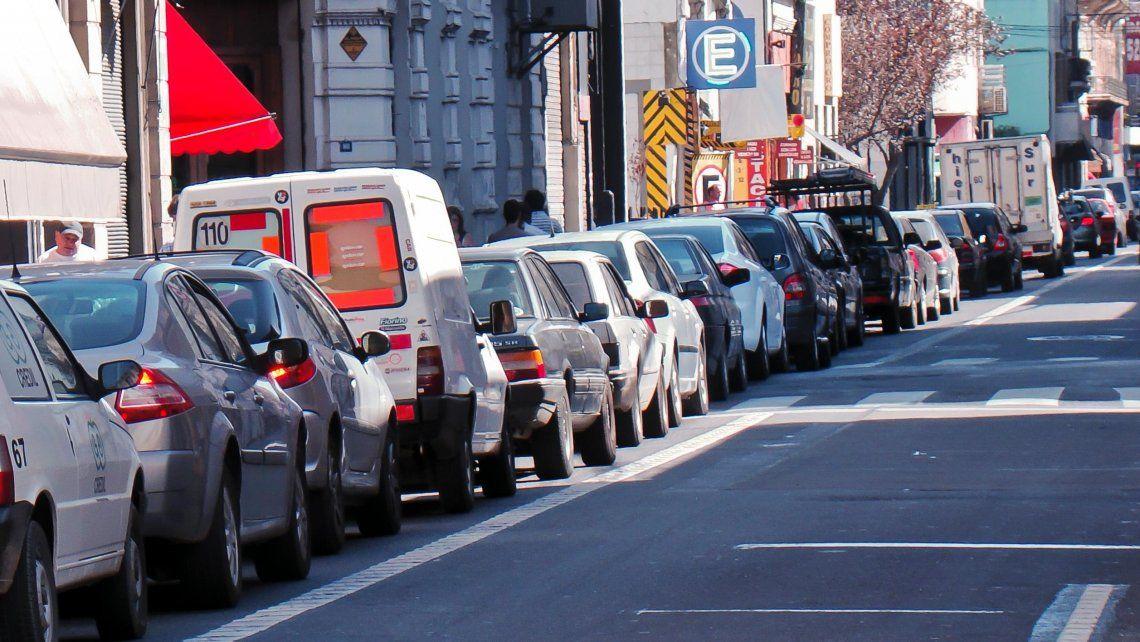 Estacionamiento en la Ciudad: cuáles serán los cambios y los aumentos que se vienen