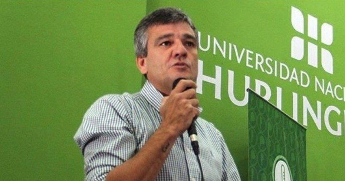 Zabaleta pidió postergar las elecciones de Corrientes por la pandemia