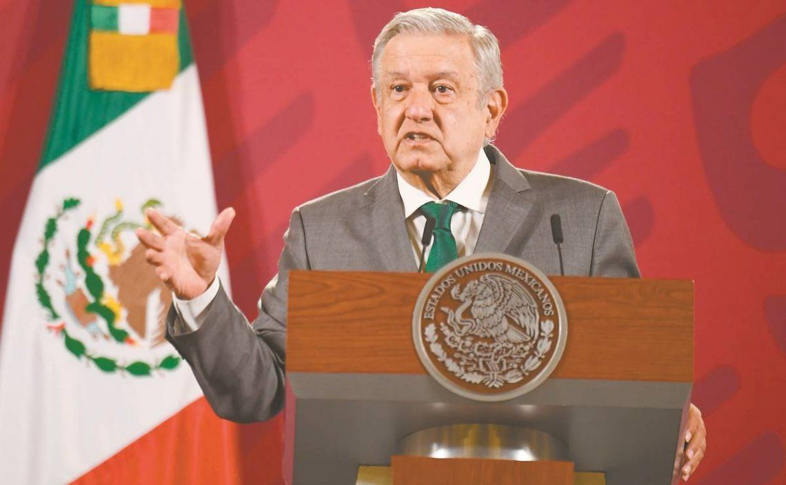 López Obrador destacó que el acuerdo tendrá un ahorro de 660 millones de dólares para México.
