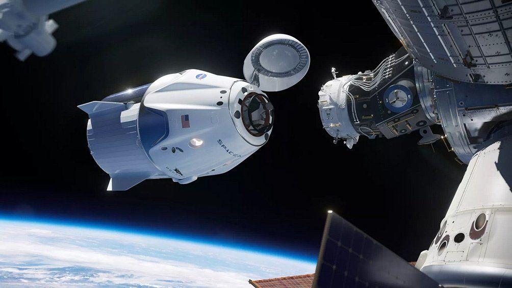 Otro intento fallido con la SpaceX