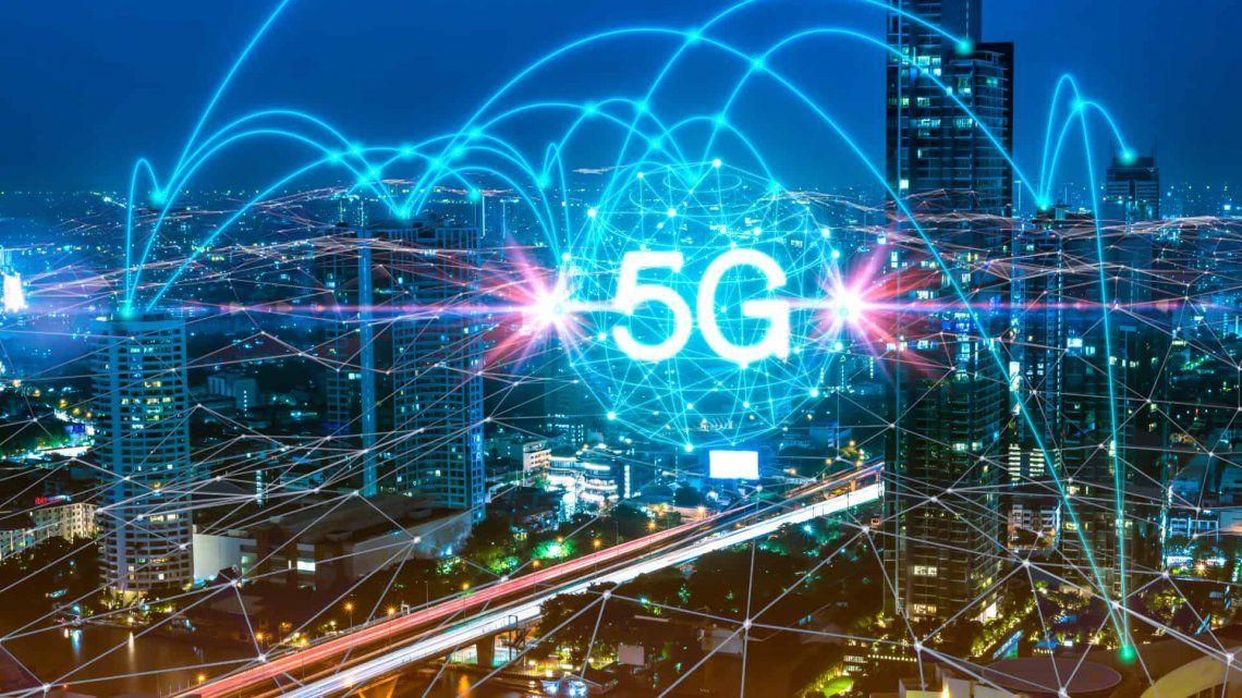 El 5G cada día más cerca: Enacom realizará ensayos con proveedores