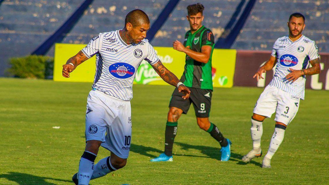 Jesús Méndez se retiró del fútbol