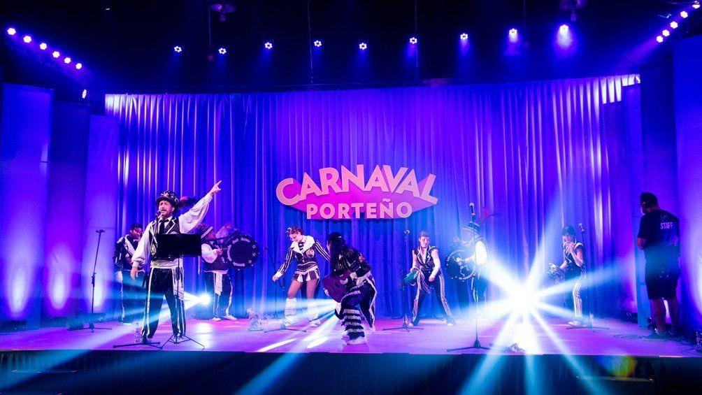 Carnaval 2021: los festejos virtuales terminan el domingo