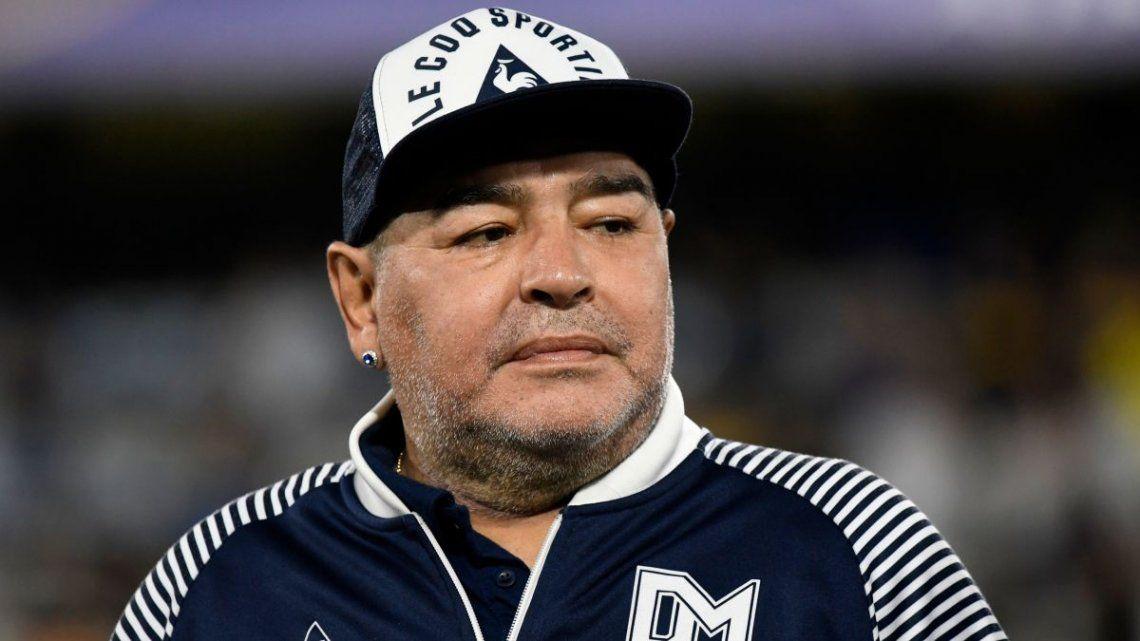 Diego Maradona: determinaron quienes son los únicos herederos