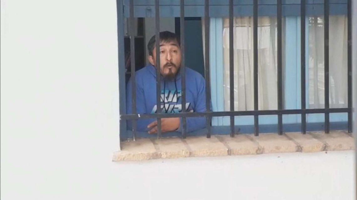 Neuquén: condenado por abuso tomó de rehén a su abogado defensor.