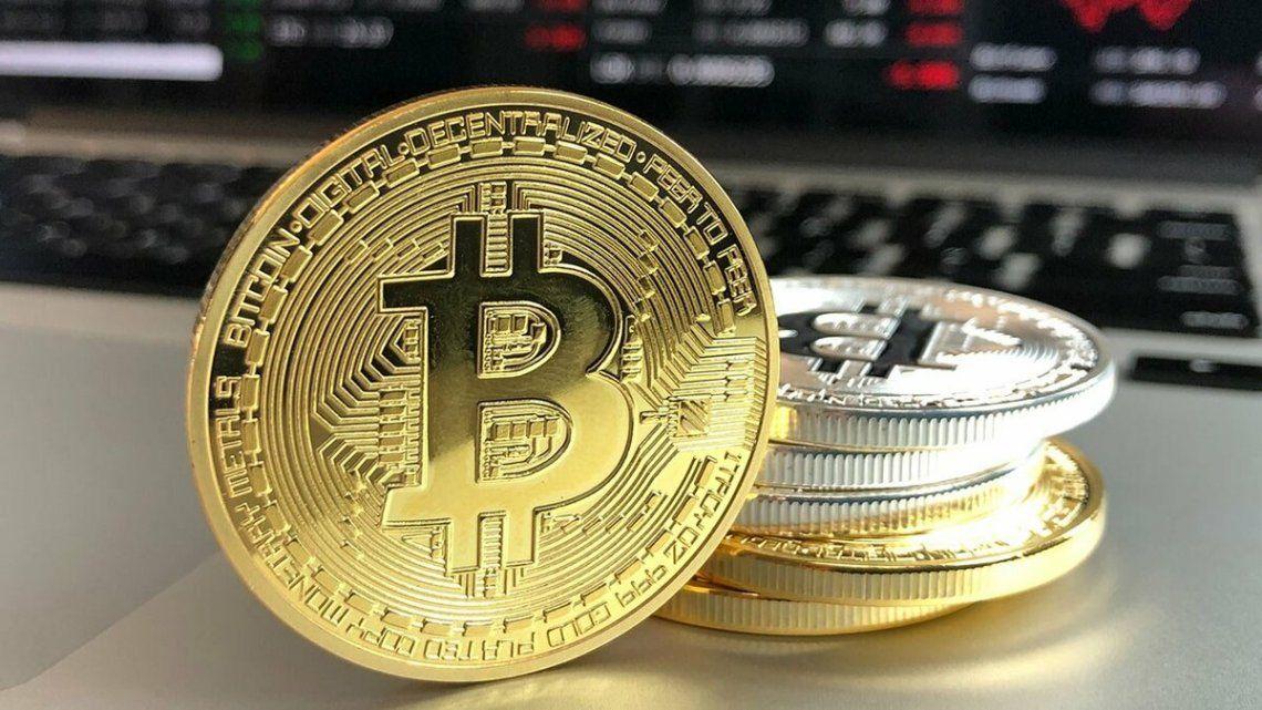 El bitcoin es la más popular de las criptomonedas.