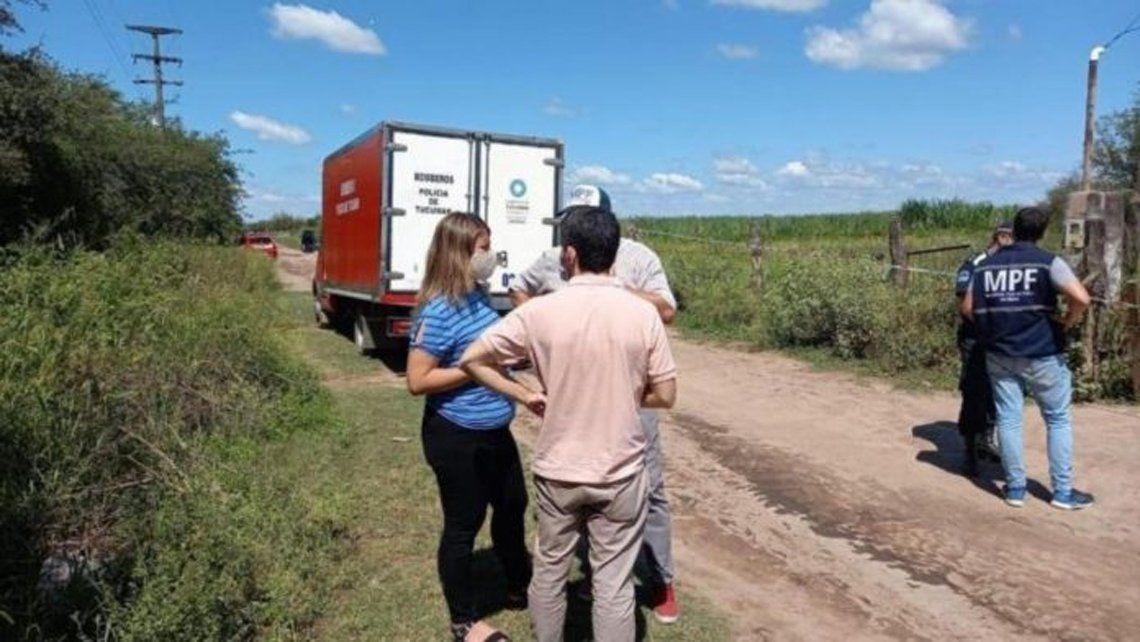Tucumán: por un Embrujo mató al hijo y se suicidó.