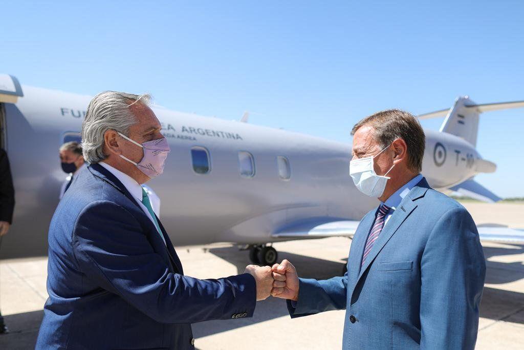 Mendoza: el Presidente presenta Plan Vitivinícola 2030