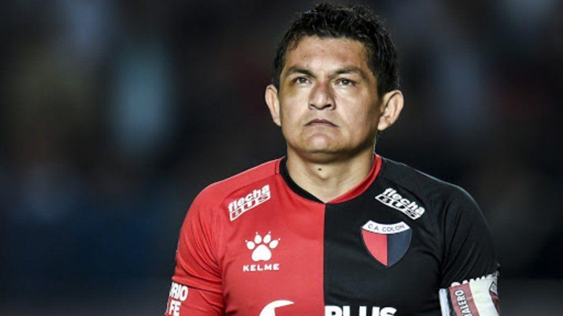 Luis Rodríguez marcó el gol del triunfo sabalero