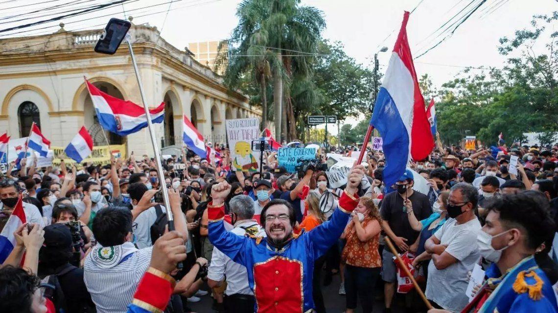Paraguay: Tras la protesta