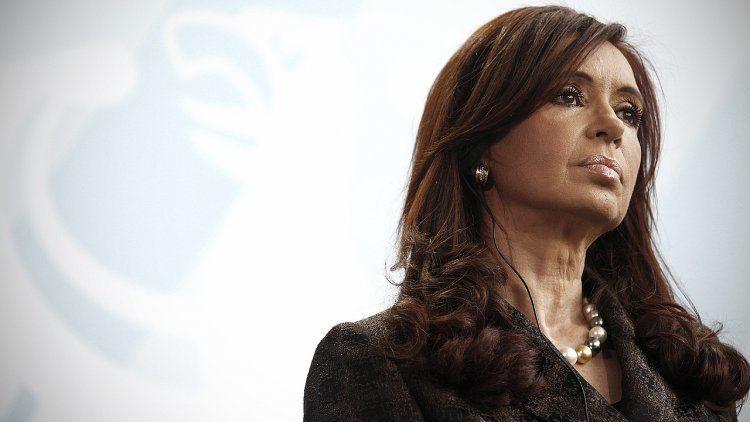 Cristina Kirchner reclama que los jueves y fiscales no miren para otro lado frente a la violencia machista