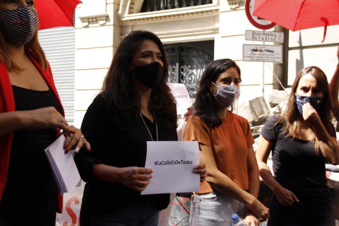 Ciudad: el Frente de Todos Propone despenalizar el trabajo sexual callejero