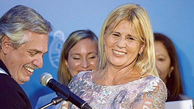 Alberto Fernández anticipó que está buscando reemplazante de la ministra de Justicia