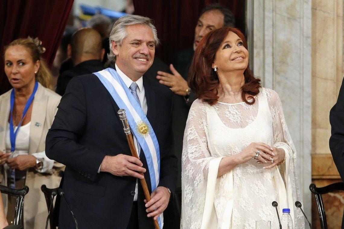 Fernández: no hay ruptura de la alianza oficialista