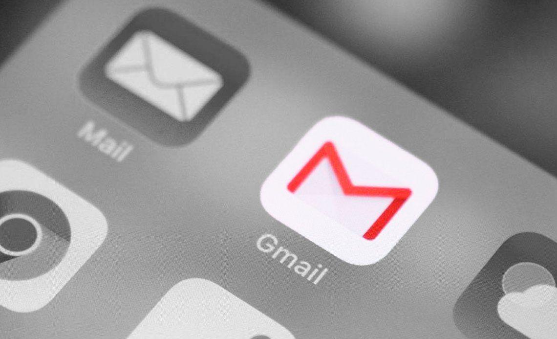 Expertos aconsejan dejar de usar la app de Gmail en iPhone