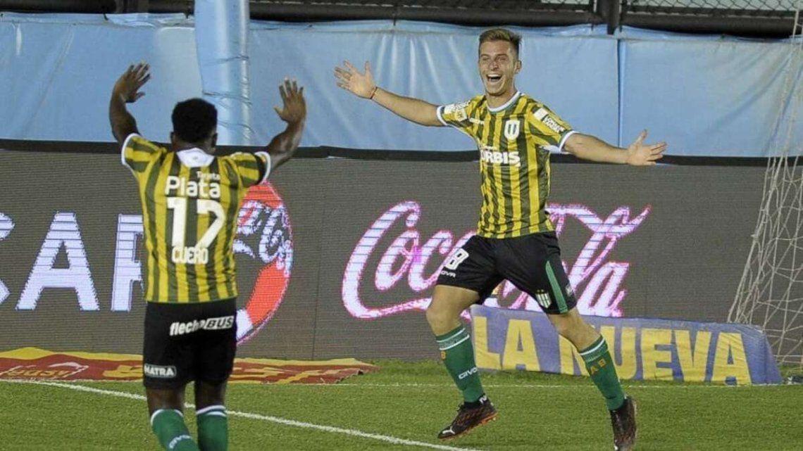 Banfield debuta en la Copa Argentina