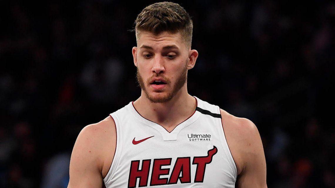 NBA: Suspenden a un basquetbolista por insulto antisemita.