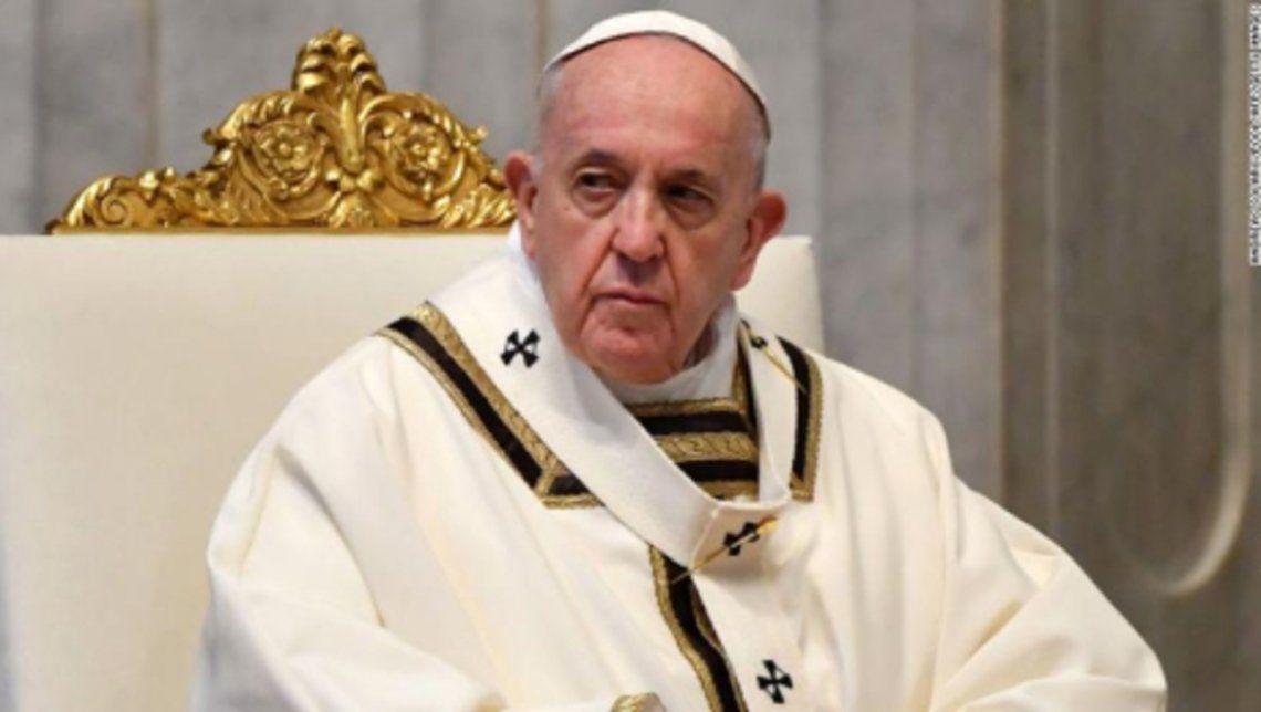 El Papa Francisco valorado por el jefe de gabinete del Gobierno argentino