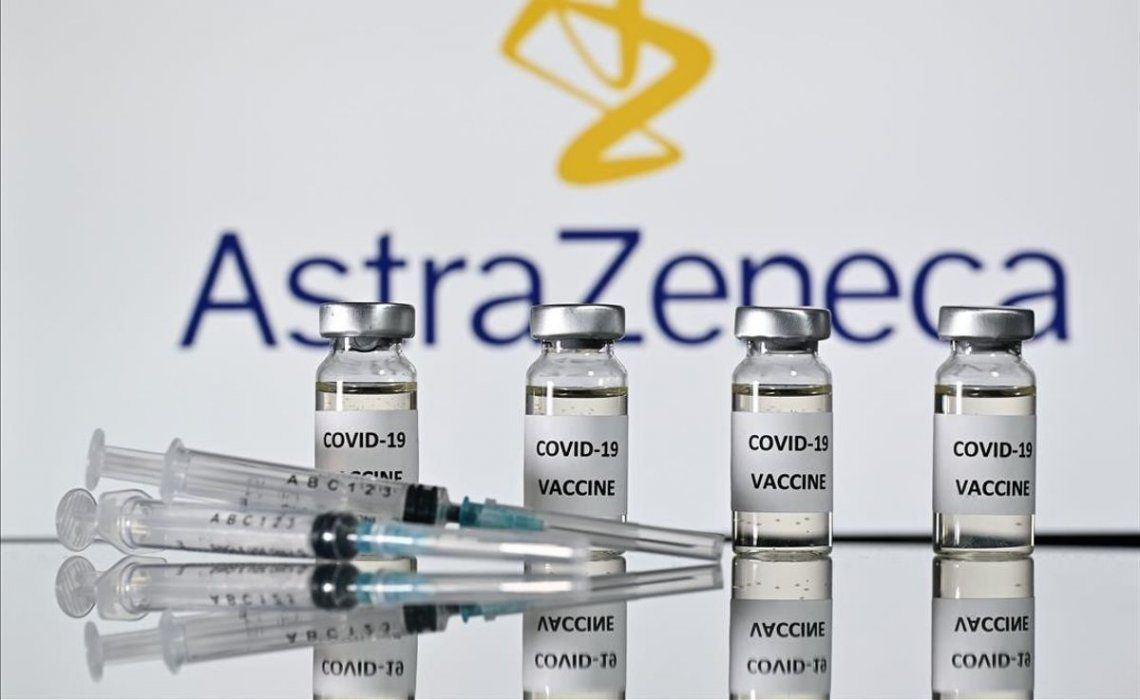 La vacuna de AstraZeneca es más barata que el resto de sus competidoras.