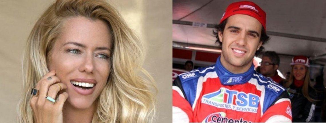 Nicole Neumann y José Manuel Urcera blanquearon romance y las cuentas no dan.