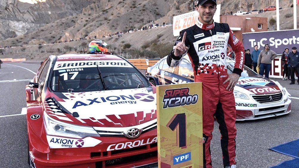 El Súper TC2000 arranca este fin de semana en Buenos Aires