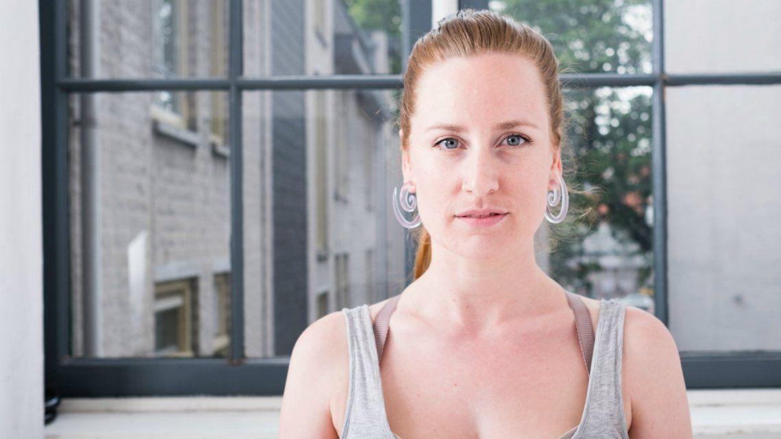 Países Bajos: Yvette Luhrs