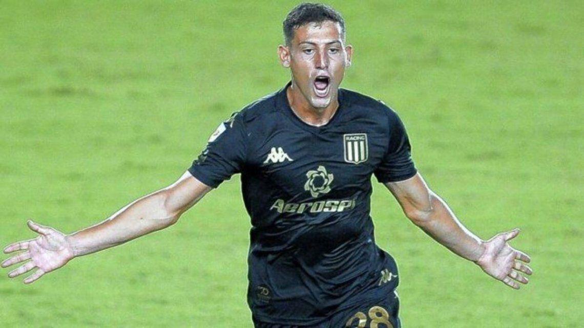 Racing va a Vicente López por otra victoria