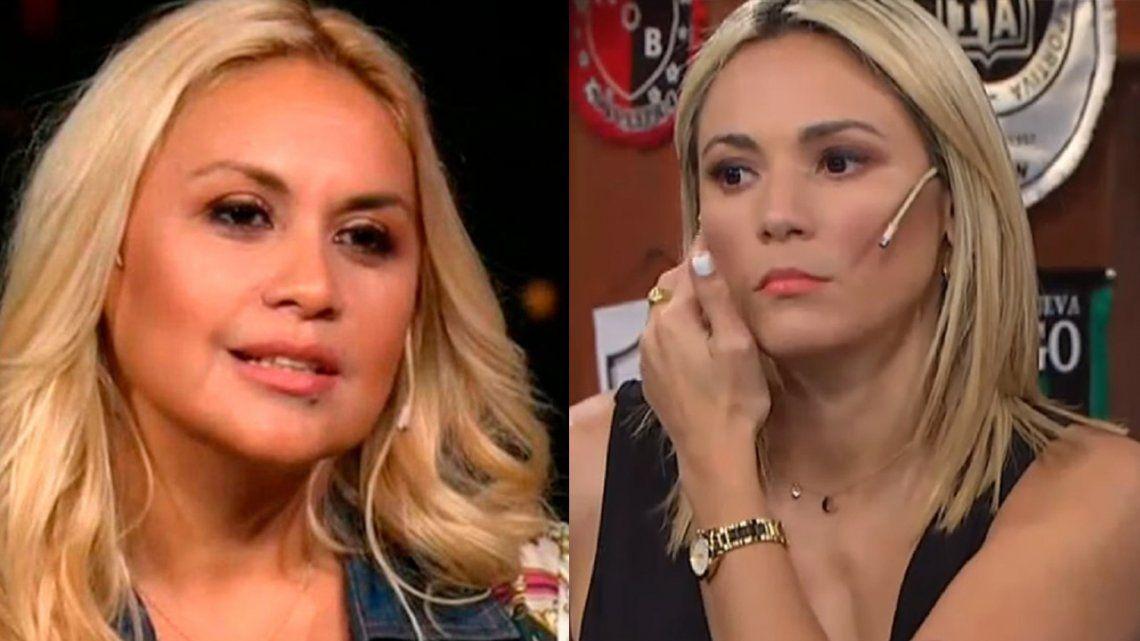Verónica Ojeda reemplazará a Rocío Oliva en Polémica.