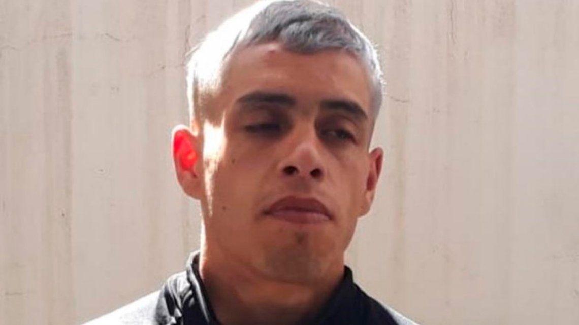 Bahía Blanca: recapturan al hombre araña en una peluquería