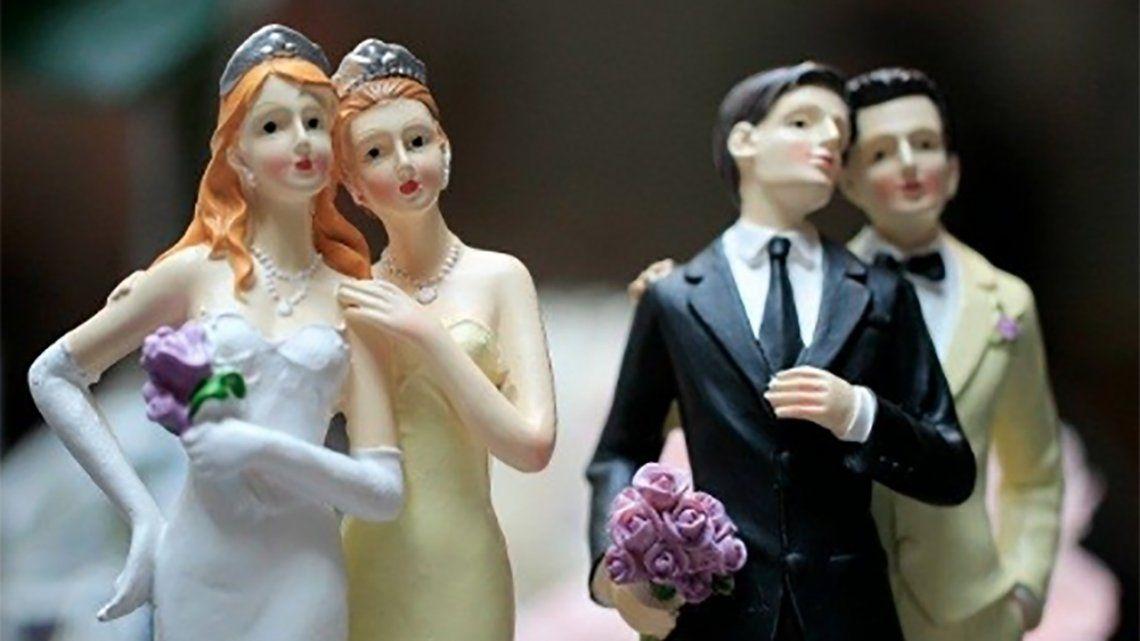 Santa Sede: No corresponde bendecir las uniones de personas del mismo sexo
