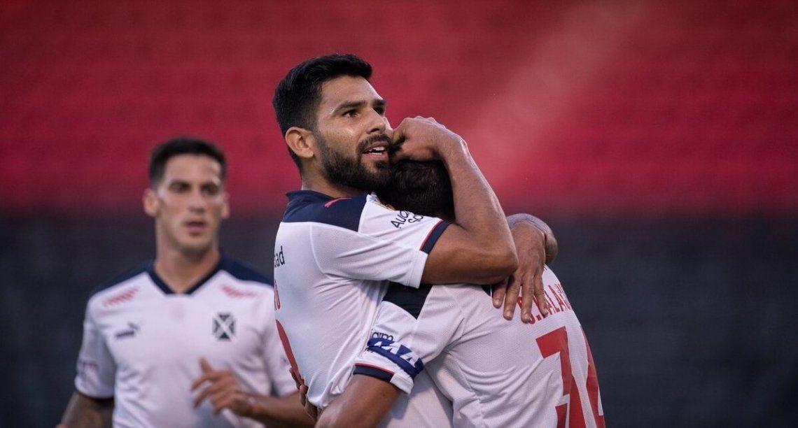 Independiente no le quiere perder pisada al Fortín.