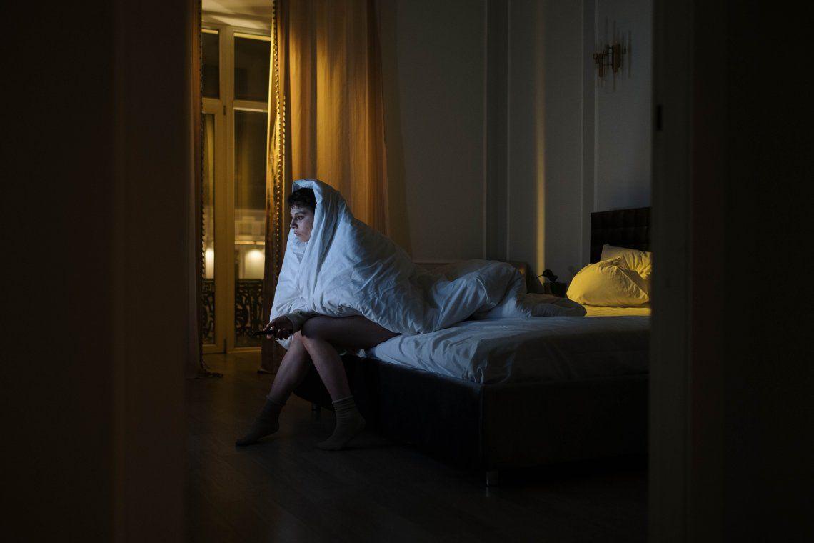 Los expertos aseguran que un buen sueño es importante para generar una respuesta inmune más adecuada y necesaria.