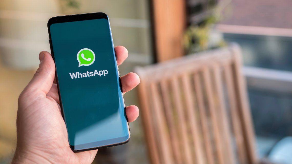 WhatsApp: cómo grabar llamadas en iPhone y Android