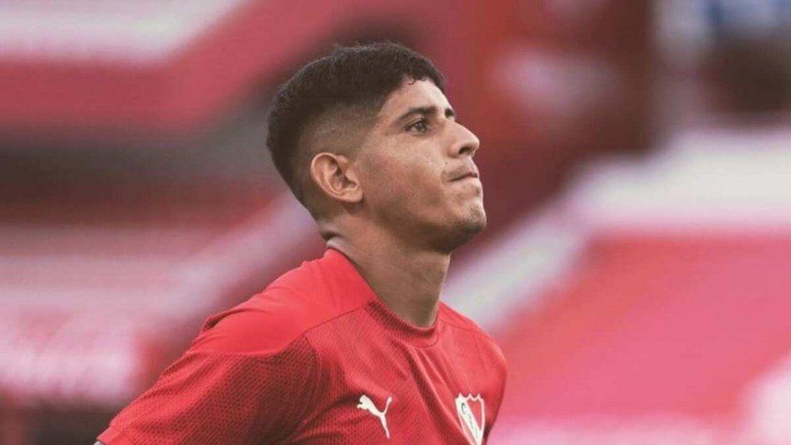 Alan Franco se va alAtlanta United
