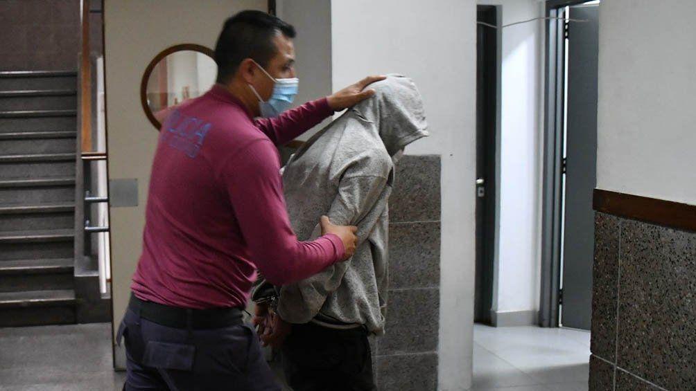 El detenido por el caso MB podría ser condenado a una pena de entre 5 y 15 años de prisión