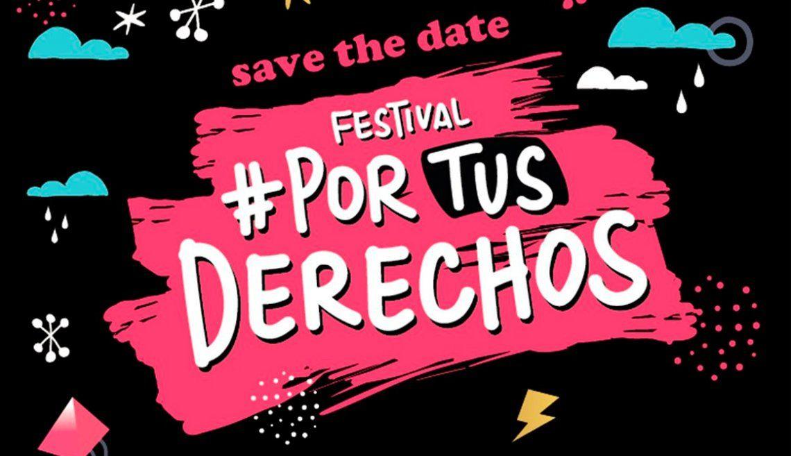 Lo mejor del trap y el hip hop en el festival virtual #PorTusDerechos