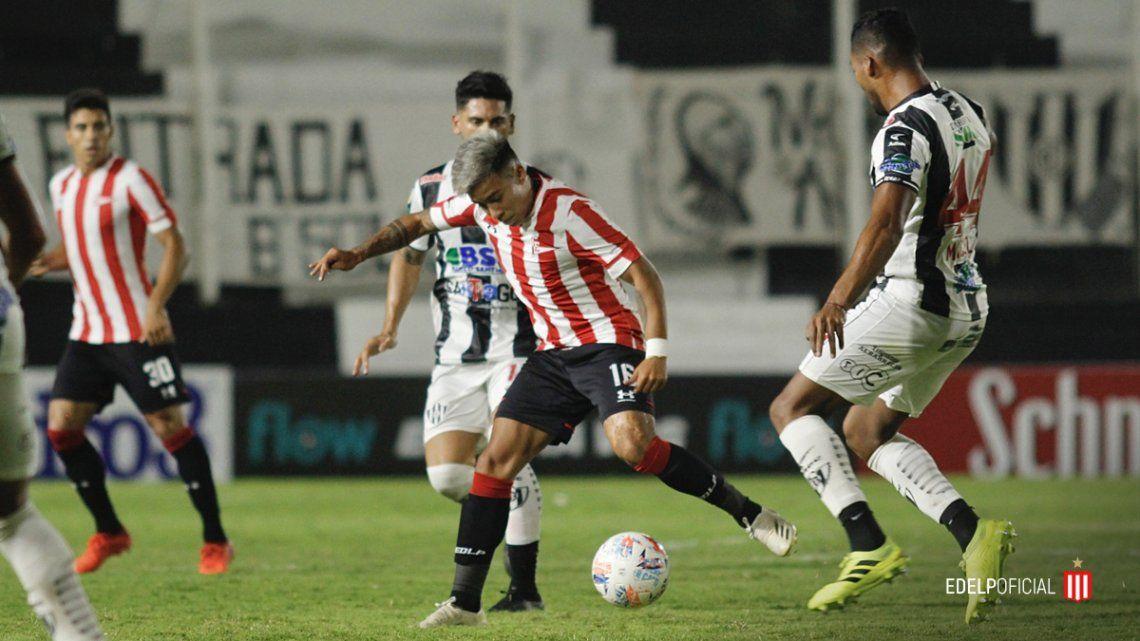 Central Córdoba lleva doce partidos sin ganar de local.
