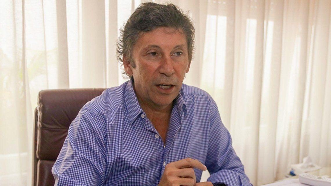 UCR - Gustavo Posse compite por la presidencia del partido en la provincia de Buenos Aires