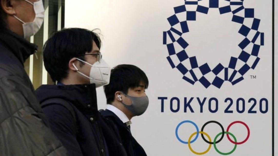 Juegos Olímpicos de Tokio 2020 sin espectadores de fuera de Japón