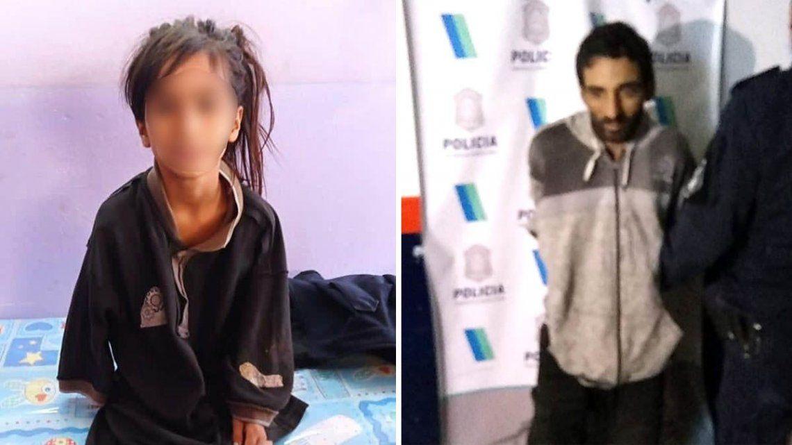 El acusado de sustraer a la niña M se negó a declarar