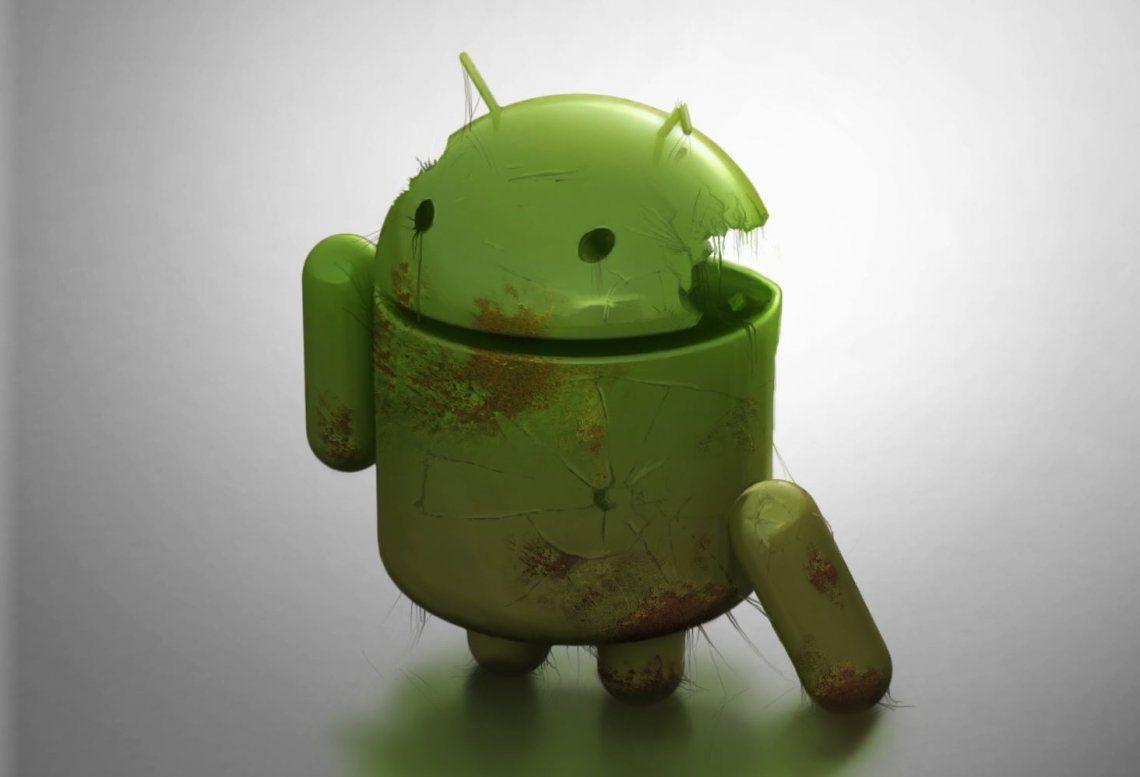 Android falla a nivel mundial: cómo solucionar el problema de las apps que se cierran solas
