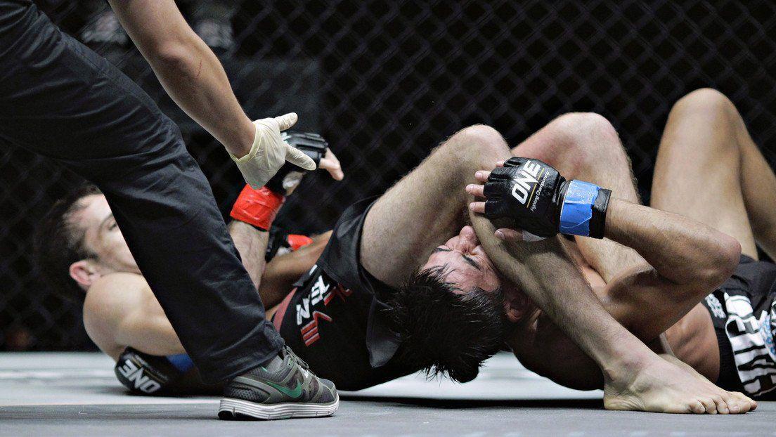MMA: nocaut y polémica en Japón.