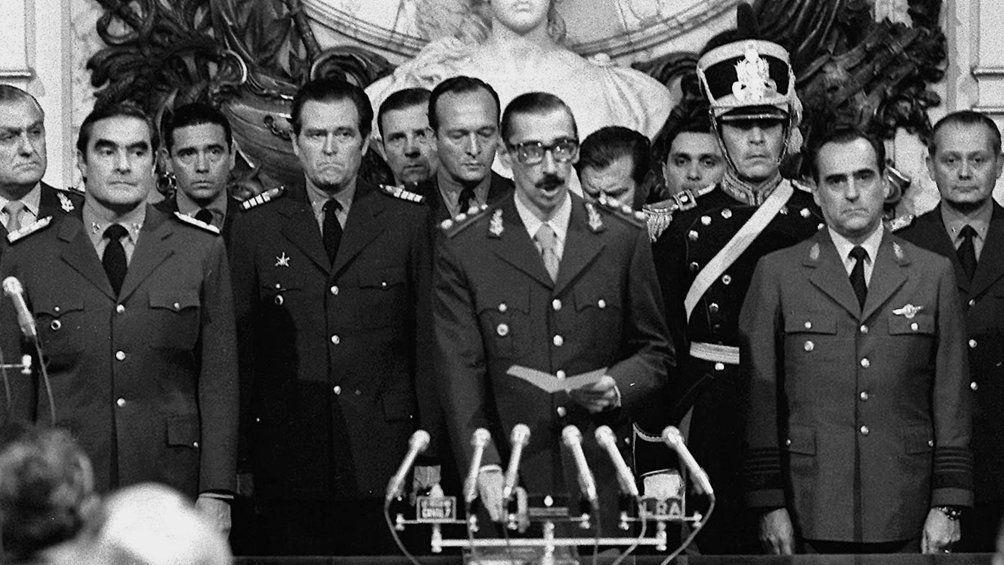 Los comandantes generales del Ejército